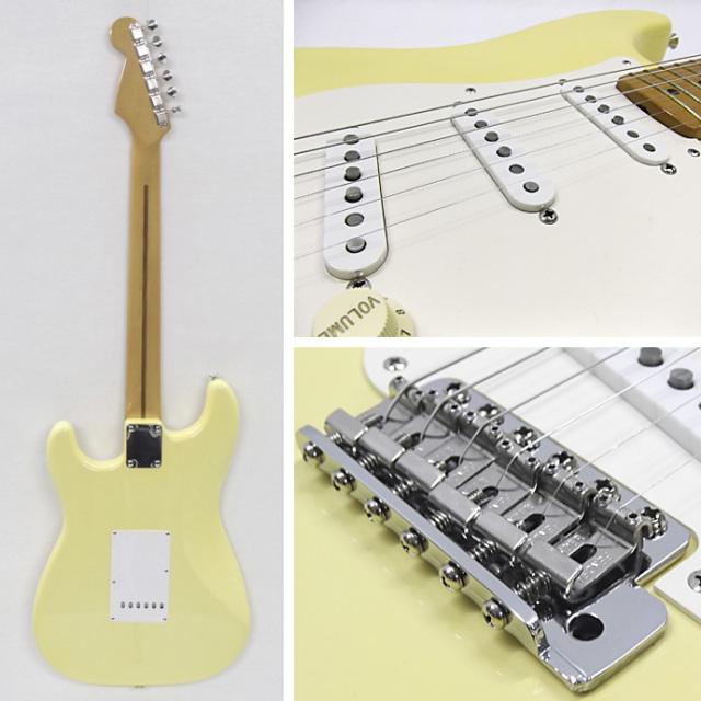 1992~94年 Fender Stratocaster '59model