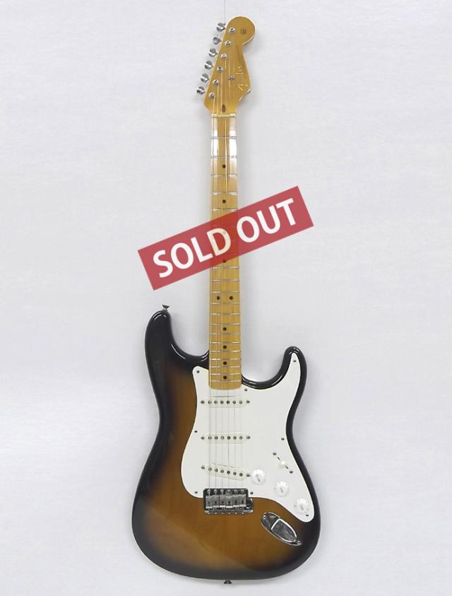 1994年 Fender Stratocaster '57model