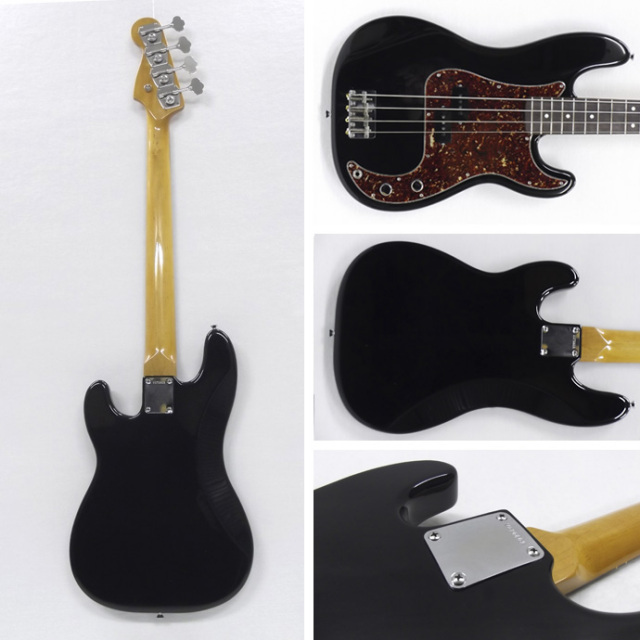1993年 Fender Precision Bass