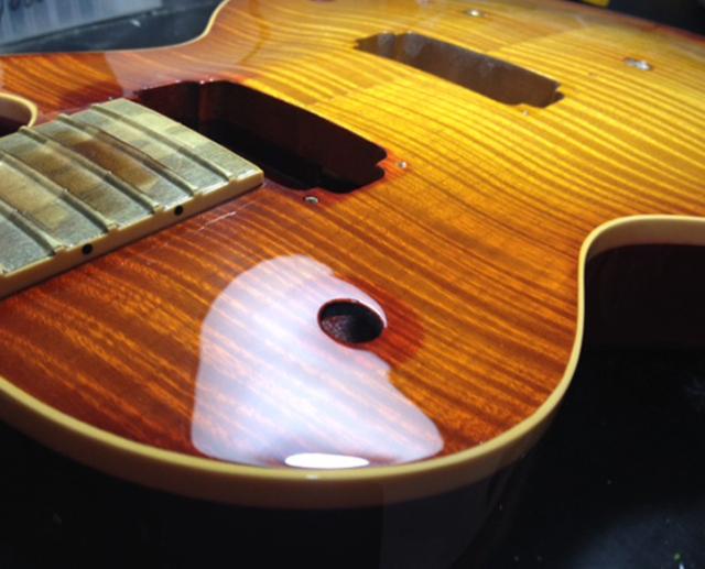 1994年 Gibson Les Paul Standard