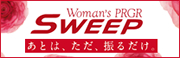 Sweep��Woman's PRGR ��ǥ�����ǥ�