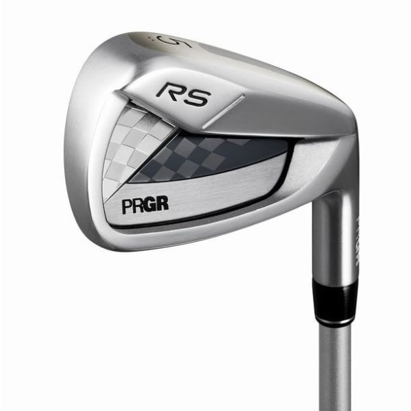 PRGR RS TITAN FACE 5番アイアン〔カーボン〕 ※5本以上購入でAWプレゼント