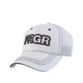 PRGR ステッチメッシュキャップ PCAP-163〔2016年モデル〕