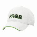 【60%OFF】PRGR やわらかつばキャップ PRCAP-142
