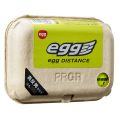 PRGR NEW egg DISTANCE ボール 半ダース〔6個入り〕