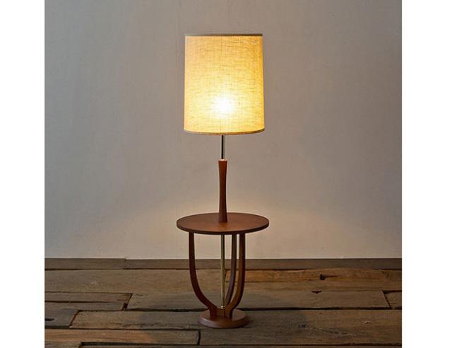 ACME FURNITURE アクメファニチャー DELMAR LAMP デルマー フロアーランプ