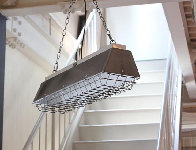 HERMOSA ハモサ COMPTON LAMP コンプトンランプ