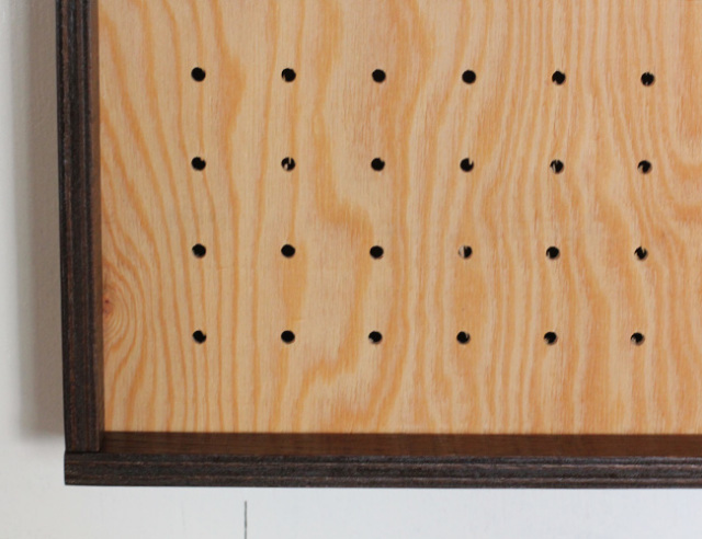 journal standard Furniture ジャーナルスタンダードファニチャー ALLEN PEGBOARD M ペグボードM
