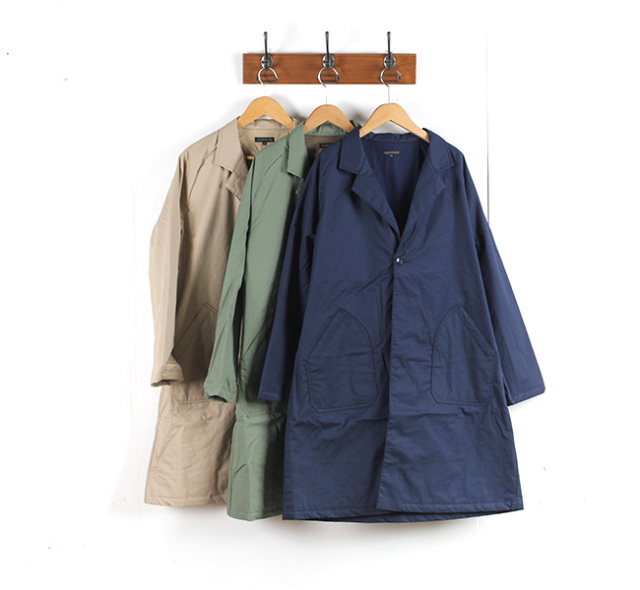SALE30%OFF NAPRON ナプロン WINTER ATELIER WORK COAT