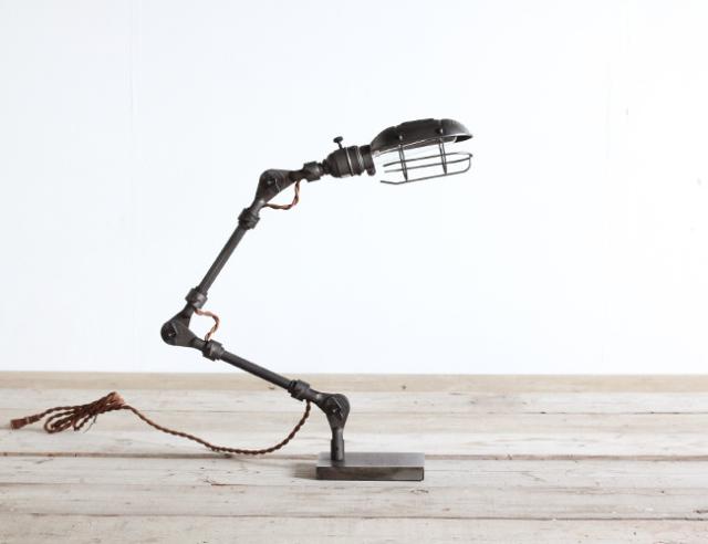 Engineer-desk light エンジニアデスクライト V/ME