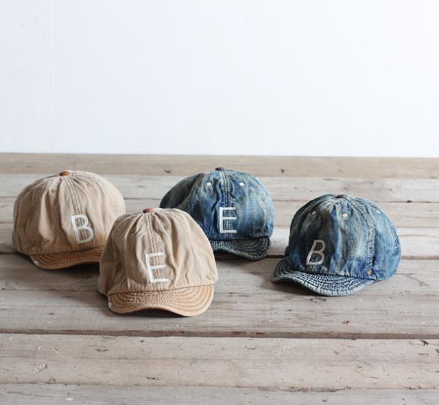 DECHO(デコ)×ANACHRONORM  BEAT BALL CAP