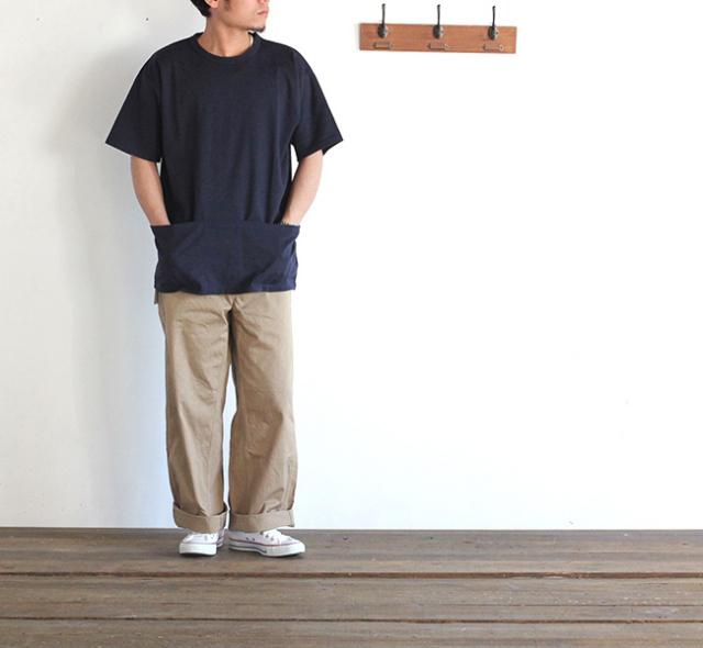 EEL イール Tool Tee ツールTシャツ
