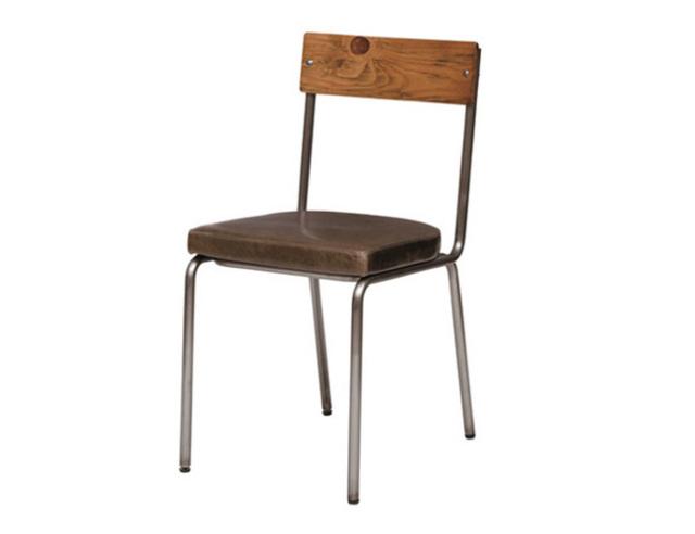 journal standard Furniture ジャーナルスタンダードファニチャー BRISTOL CHAIR LEATHER ブリストルチェアレザー