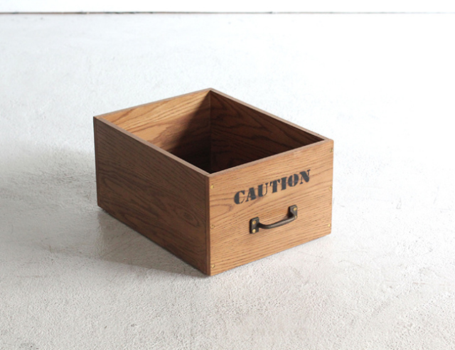 journal standard Furniture/ジャーナルスタンダードファニチャー/BOND WOOD BOX /ボンドウッドボックス