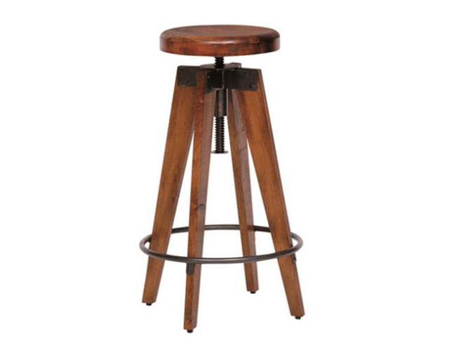 journal standard Furniture ジャーナルスタンダードファニチャー  CHINON HIGH STOOL シノンハイスツール