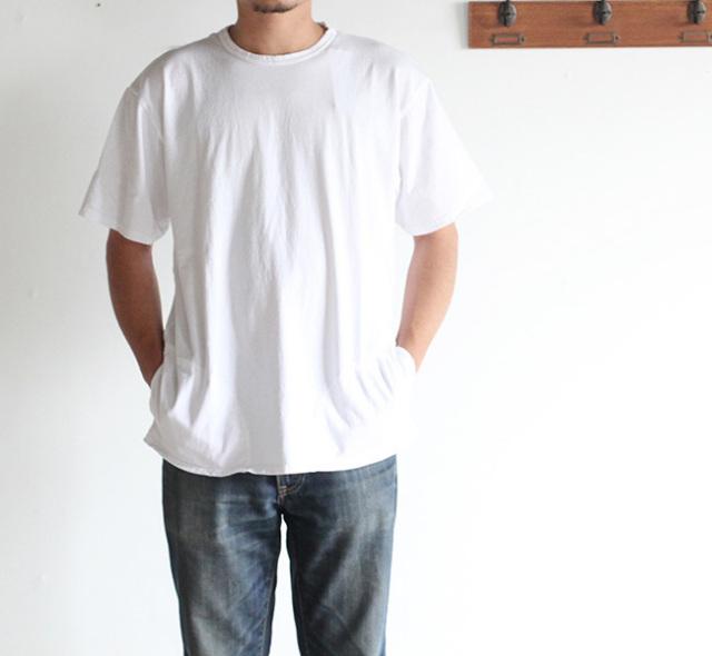 EEL イール ユーティリTee Tシャツ