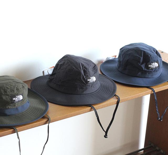 ザ・ノース・フェイス THE NORTH FACE  ホライズンハット  Horizon Hat N01707 メンズレディース