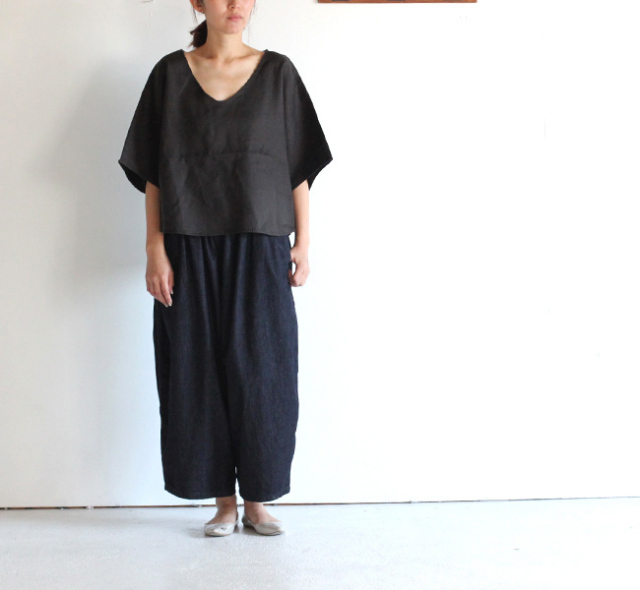 ordinary fits/オーディナリーフィッツ レディース DELI SHIRT デリシャツ