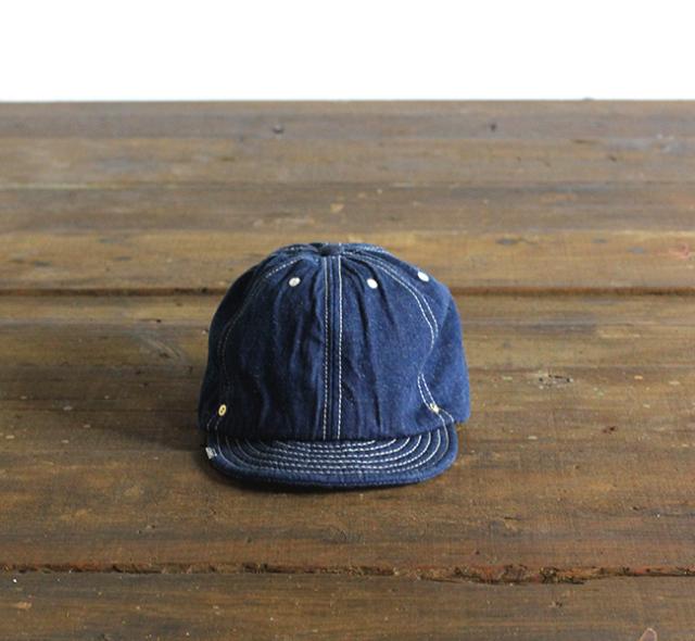 DECHO(デコ)×ANACHRONORM  M.S.C CAP