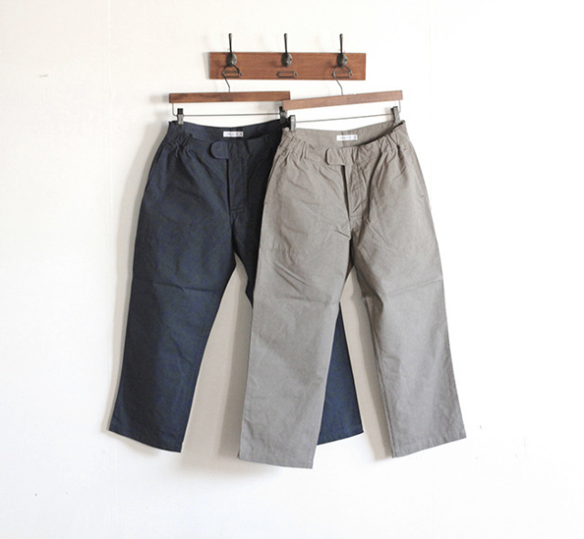 ordinary fits オーディナリーフィッツ RUGBY PANTS ラグビーパンツ OM-P105
