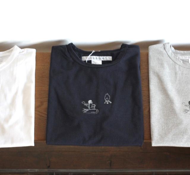 EEL イール kubel Tシャツ