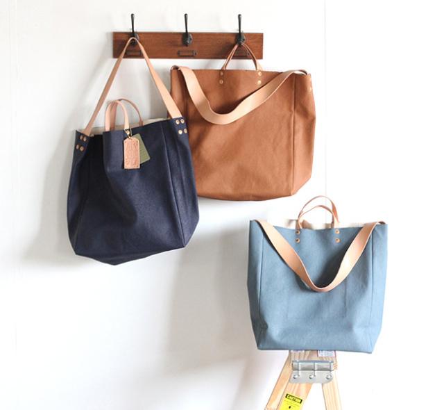 THE SUPERIOR LABOR シュペリオールレイバー all paint bag L オールペイントバッグ