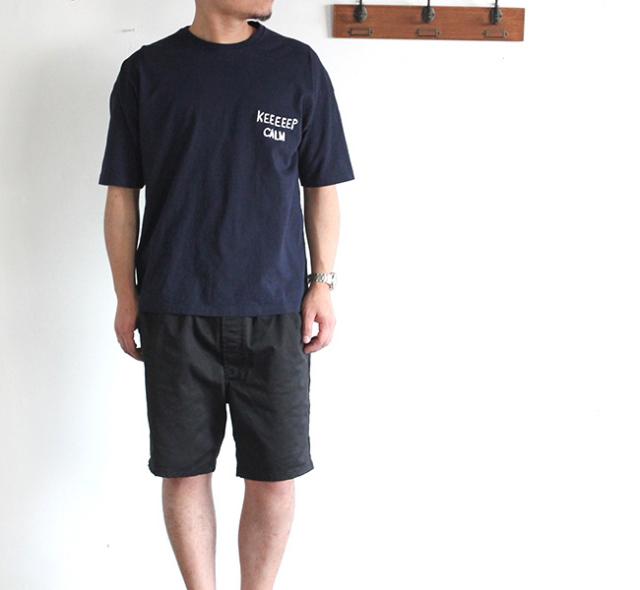 Jackman ジャックマン  JM5715 T-Shirt ビッグシルエットTシャツ