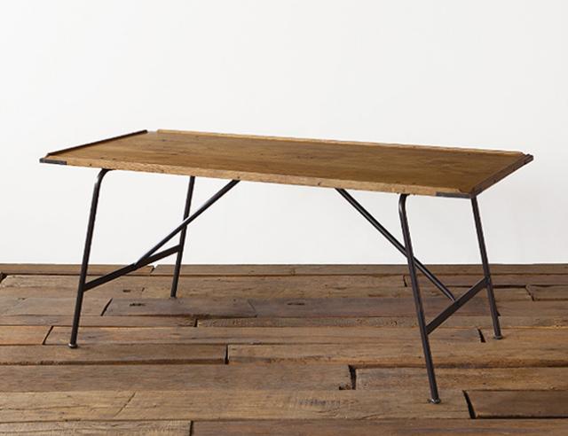 ACME FURNITURE アクメファニチャー BRIGHTON TABLE S ブライトン テーブルS