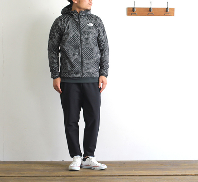 SALE20%OFF ザ・ノース・フェイス THE NORTH FACE  ノベルティスワローテイルフーディ  Novelty Swallowtail Hoodie NP71525