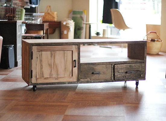 journal standard Furniture ジャーナルスタンダードファニチャー  BREDA TV BOARD