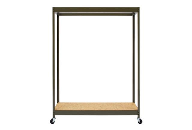 journal standard Furniture ジャーナルスタンダードファニチャー  ALLEN HANGER RACK アレンハンガーラック