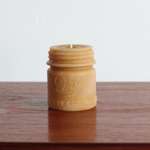 POLLEN ARTS DREY MASON BEE WAX 蜜蝋キャンドル