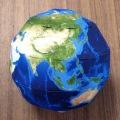 地球儀(直径約14cm)