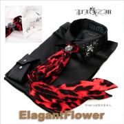 NewFlowerStarDressShirts