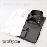 ブライダルシャツ・MessHartsDress Shirt