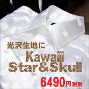 Star&Skull DressShirts