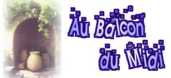 プロヴァンス雑貨専門店Au Balcon du Midi