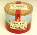 カマルグの塩125g フルールドセル/ペルルドセル LE SAUNIER DE CAMARGUE SEL_CMG125