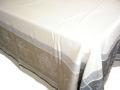 プロヴァンステーブルクロスジャガード織りテフロン撥水加工(ロマンティック・リネン)全5サイズ【フランス】 NAP_25_312e