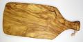 オリーブの木のまな板、オリーブウッドカッティングボード Bモデル PLC_B04