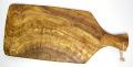 オリーブの木のまな板、オリーブウッドカッティングボード Bモデル PLC_B06