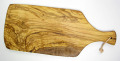 オリーブの木のまな板、オリーブウッドカッティングボード Bモデル PLC_B10