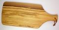 オリーブの木のまな板、オリーブウッドカッティングボード Bモデル PLC_B14