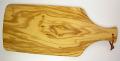 オリーブの木のまな板、オリーブウッドカッティングボード Bモデル PLC_B16