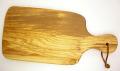 オリーブの木のまな板、オリーブウッドカッティングボード AモデルPLC_A28