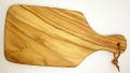 オリーブの木のまな板、オリーブウッドカッティングボード AモデルPLC_A53