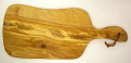 オリーブの木のまな板、オリーブウッドカッティングボード Eモデル大サイズ PLC_EG10