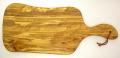 オリーブの木のまな板、オリーブウッドカッティングボード Eモデル大サイズ PLC_EG14