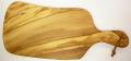 オリーブの木のまな板、オリーブウッドカッティングボード Eモデル大サイズ PLC_EG16