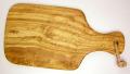 オリーブの木のまな板、オリーブウッドカッティングボード ミニサイズ PLC_MINI01